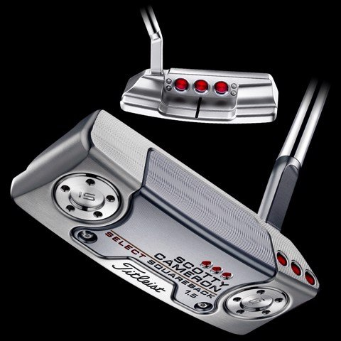 Gậy golf putter Scotty Cameron Select SQUAREBACK 1.5 | Titleist