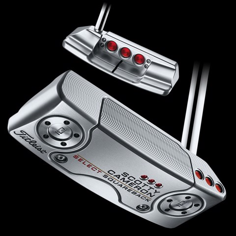 Gậy golf putter Scotty Cameron Select Squareback | Titleist