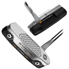 Gậy golf Putter STROKE LAB THREE | ODYSSEY