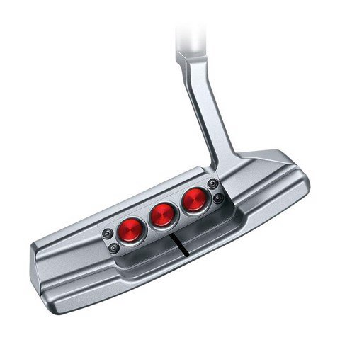 Gậy golf putter tay trái Scotty Cameron Select Newport 2 | Titleist