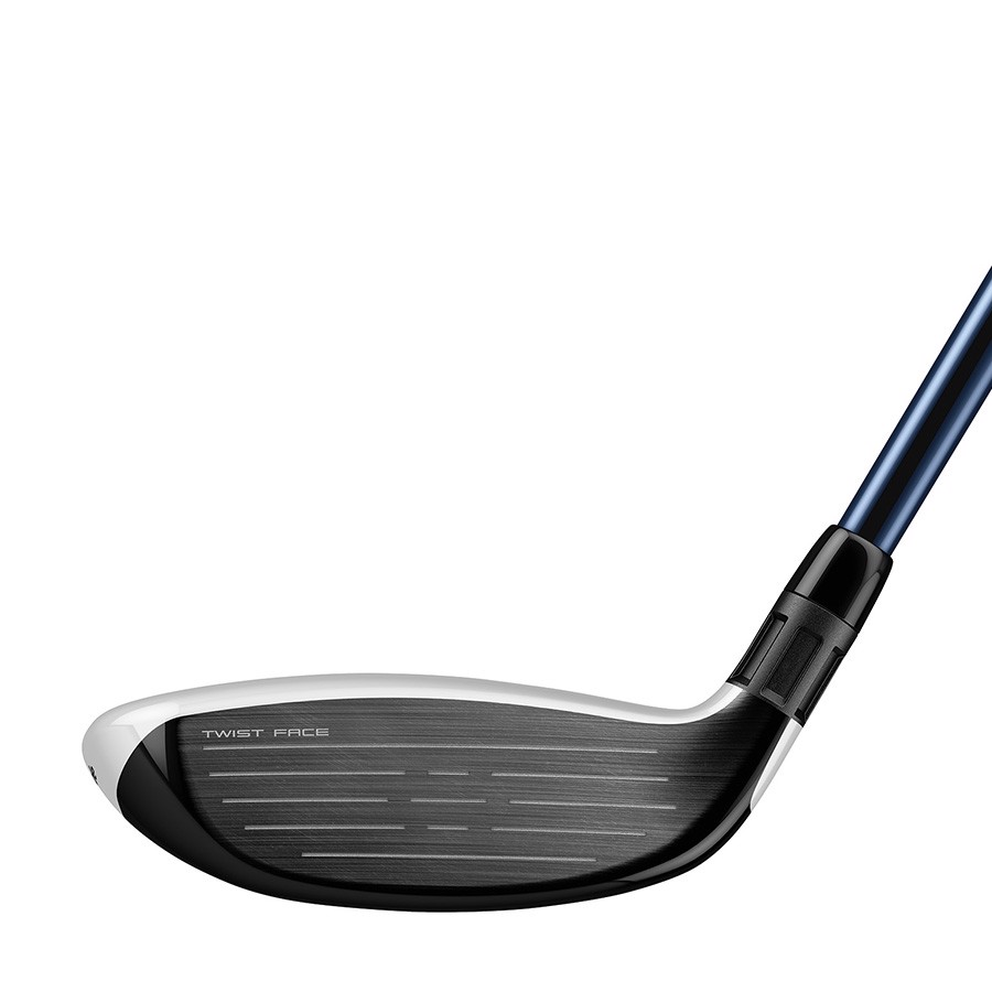 Gậy Golf Rescue nữ SIM Max AS BL TM40 | TaylorMade