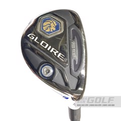 gậy golf Rescue cũ TAYLORMADE SPEEED POCKET GL3300 22Độ R SCR TM7