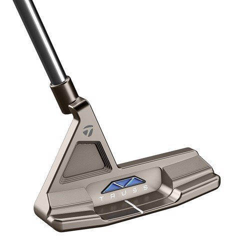 Gậy putter TRUSS TB1 Heel AS 34in mới 2020 | TaylorMade