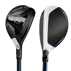 Gậy Rescue nam SIM2 Max AS TM60 | TaylorMade
