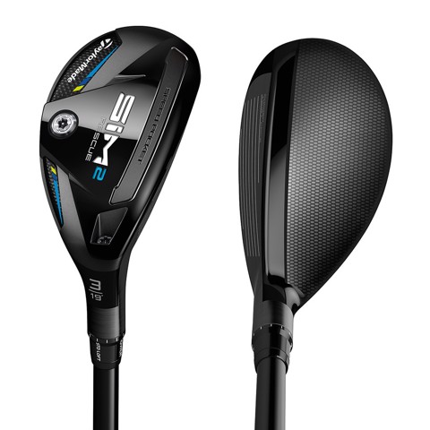 Gậy Rescue nam SIM2 Tour AS TM70 | TaylorMade