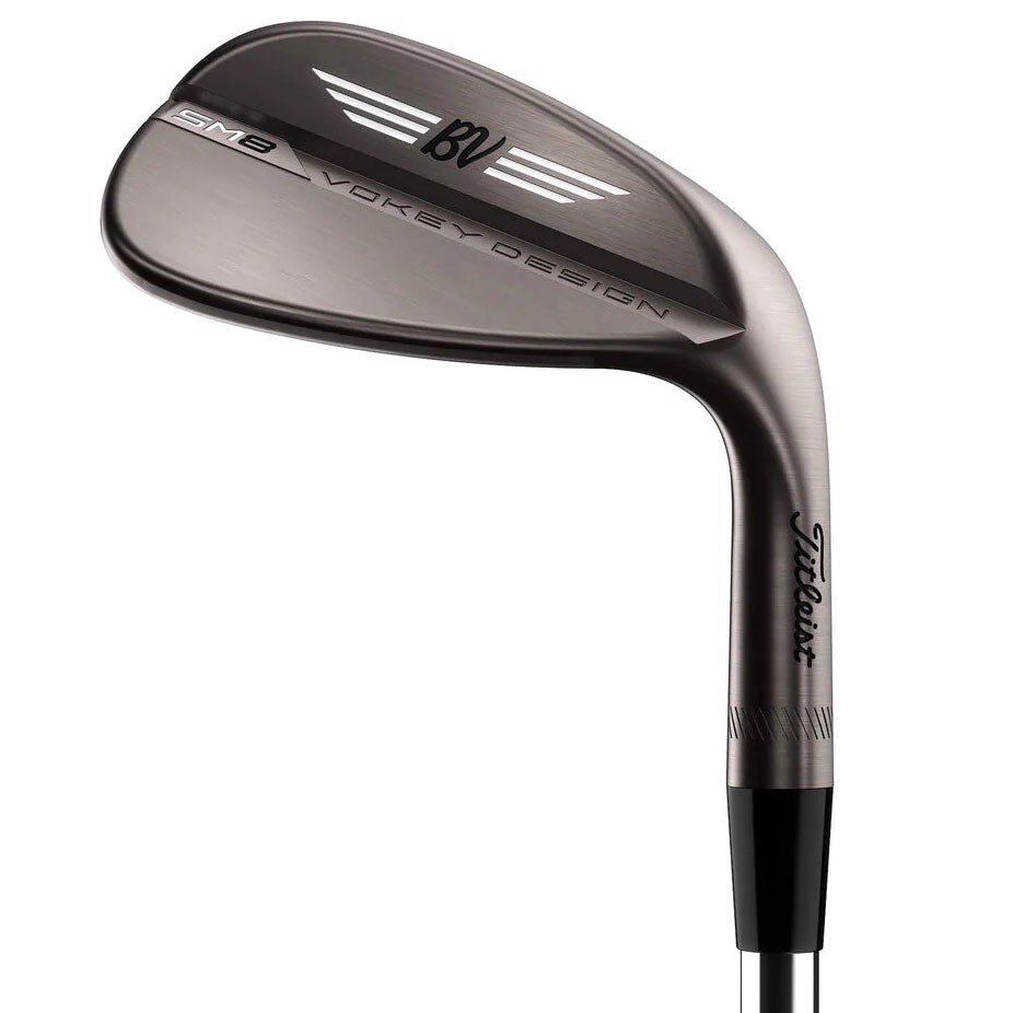 Gậy Wedges tay Phải Vokey Design SM8 | Titleist