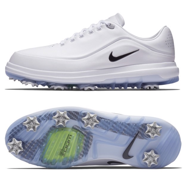 Giày golf nam  Air Zoom Precision (Wide) 866066-100 | Nike