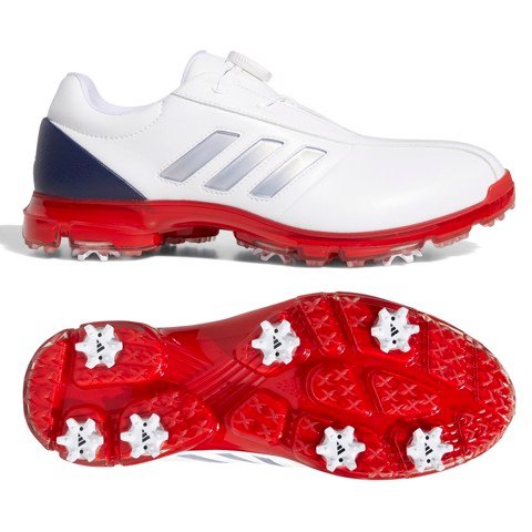 Giày golf nam Alphaflex Boa Shoes 35398 | Adidas