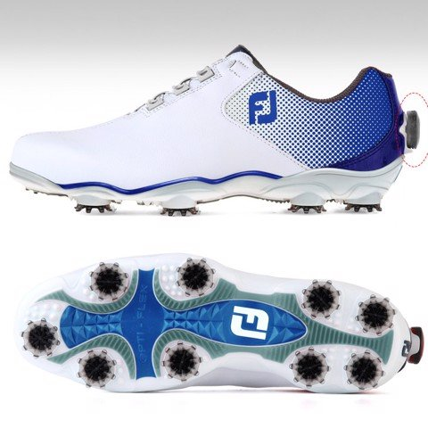 Giày golf nam DNA HELIX 53335 BOA Spikes | FootJoy