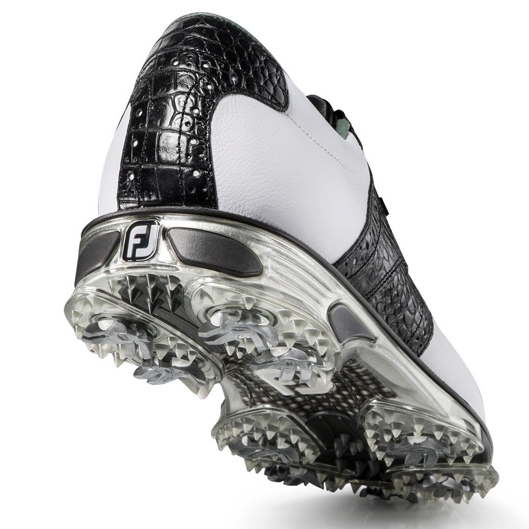 Giày golf nam DryJoys Tour 53610 Spiked | FootJoy