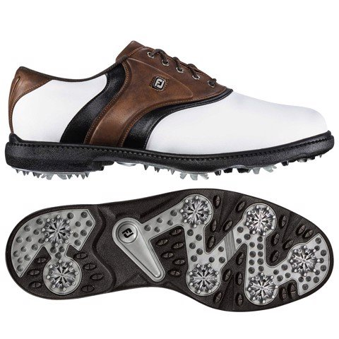 Giày golf nam FJ HM ORIGINALS 45330 Extra Wide | FootJoy