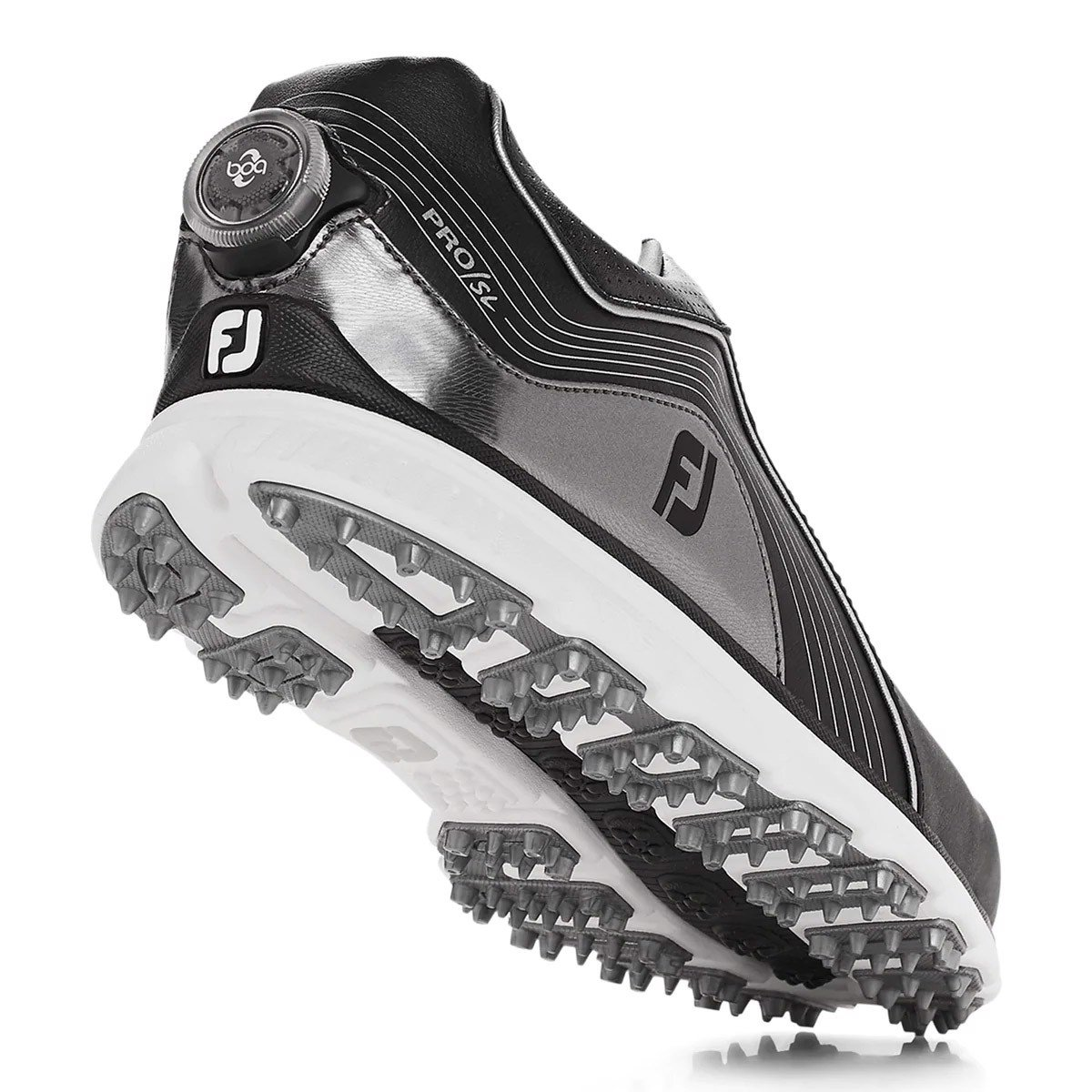 Giày golf nam FJ PRO SL 53275 BOA Spikeless | FootJoy
