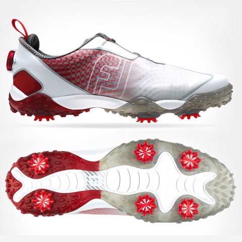 Giày Golf Nam FREESTYLE 2.0 BOA Spiked 57351 | FootJoy