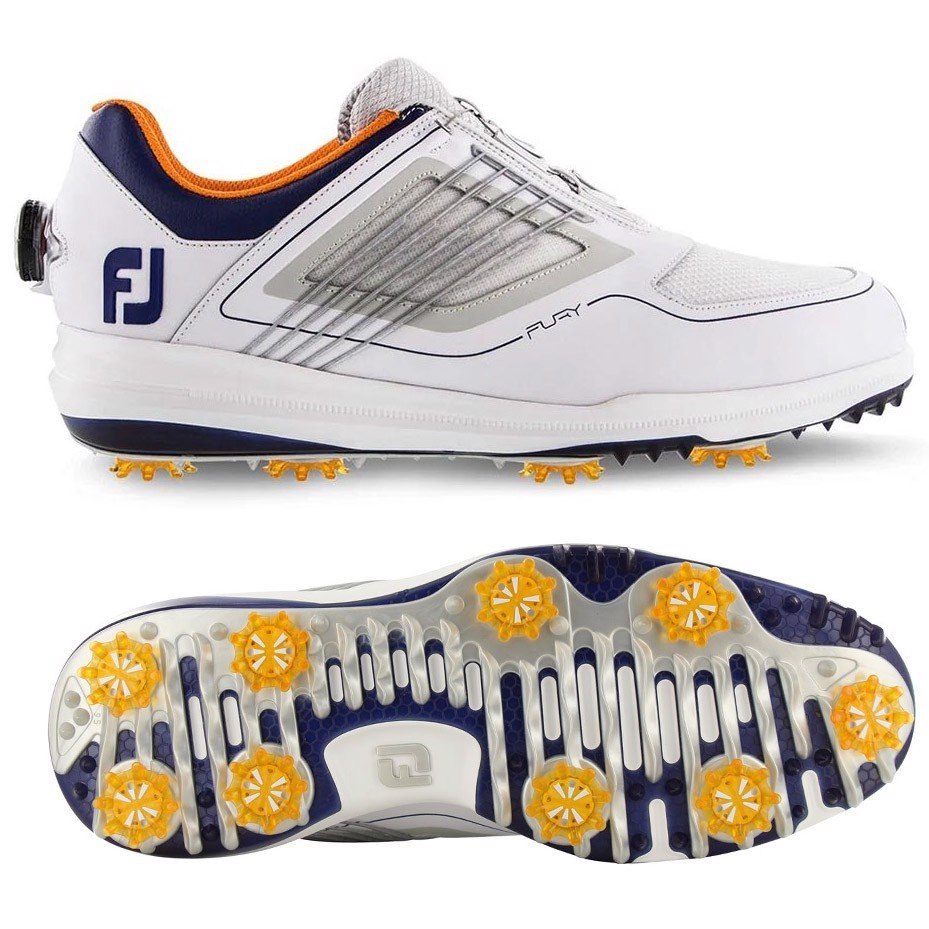 Giày Golf Nam Fury Boa 51105 Extra Wide | FootJoy