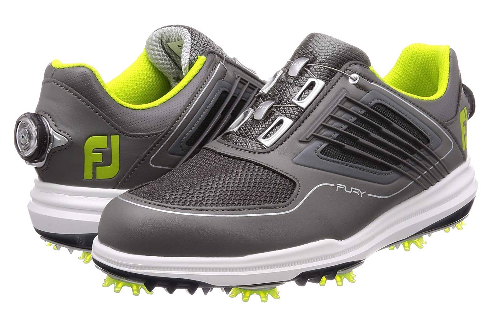 Giày Golf Nam Fury Boa 51109 Extra Wide | FootJoy