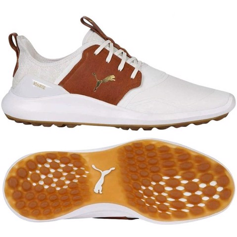 Giày golf nam IGNITE NXT Crafted 192437 01 | Puma