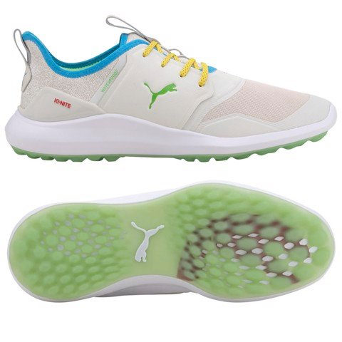 Giày golf nam IGNITE NXT Lobstah Pot 194084 01 | Puma
