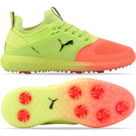 Giày golf nam Ignite PWRADAPT Caged 194082 01 | Puma