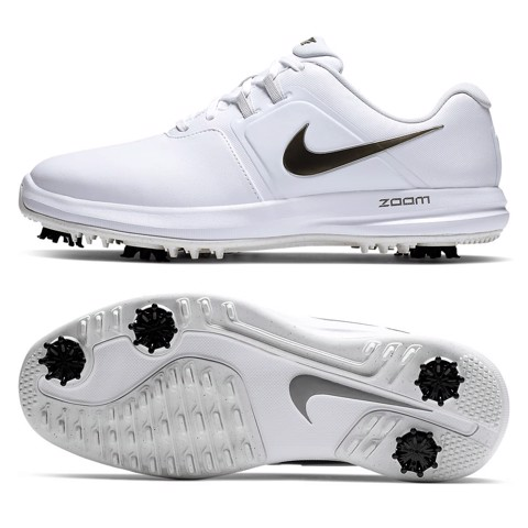 Giày golf nam Air Zoom Victory AQ1523-100 Wide | Nike