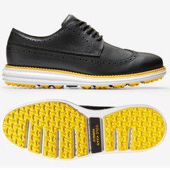 Giày golf nam ORIGINAL GRAND C33682 Spikeless | COLE HAAN