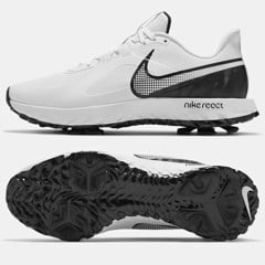 Giày golf nam React Infinity Pro CT6621-102 Spiked lớn | Nike