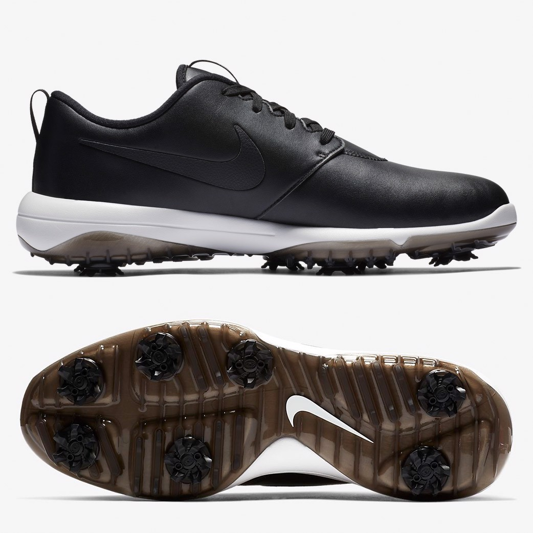 Giày golf nam Roshe G Tour AR5579-001 Wide | Nike
