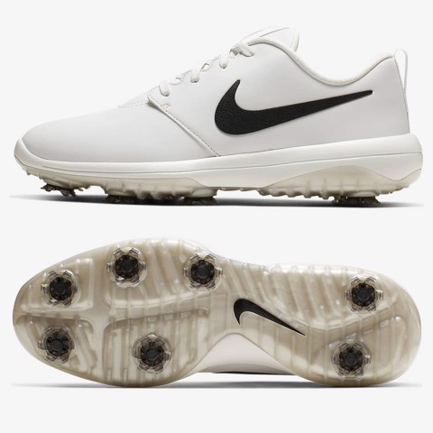 Giày golf nam Roshe G Tour AR5579-100 Wide | Nike