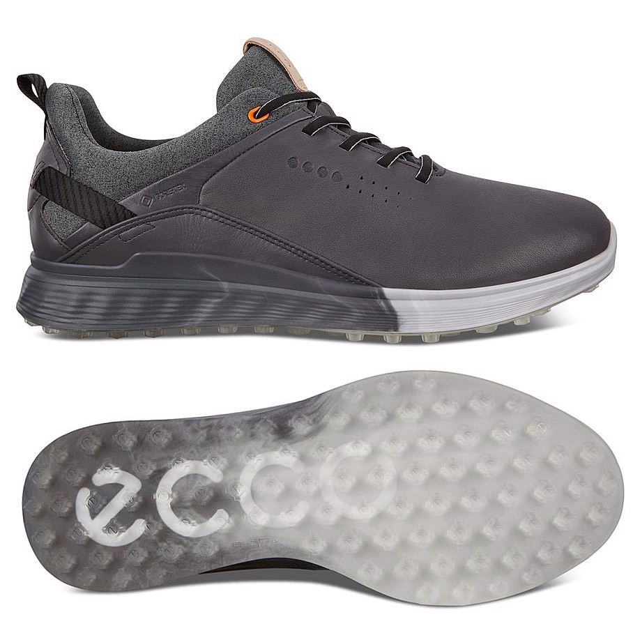 Giày golf nam S-THREE 102904-01308 | ECCO