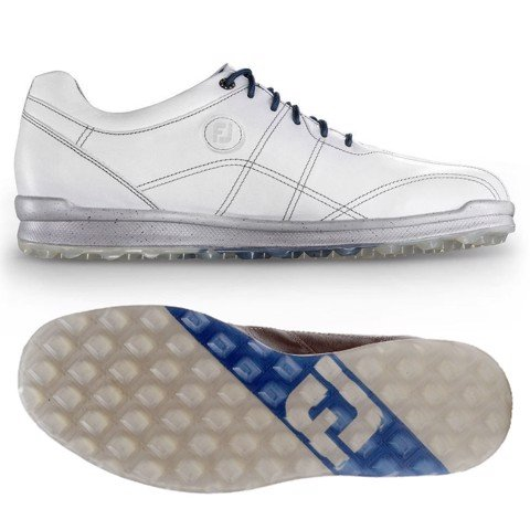 Giày Golf Nam VERSALUXE Spikeless 57250 Previous Season | FootJoy