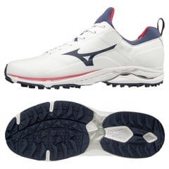 Giày golf nam WAVE CADENCE SPIKELESS 51GM197091 | Mizuno