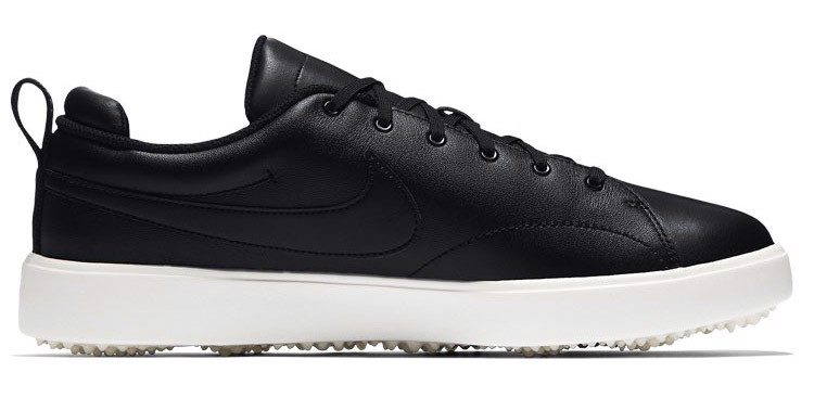 Giày golf nữ COURSE CLASSIC (Wide) 904675-001 | Nike [SALE]