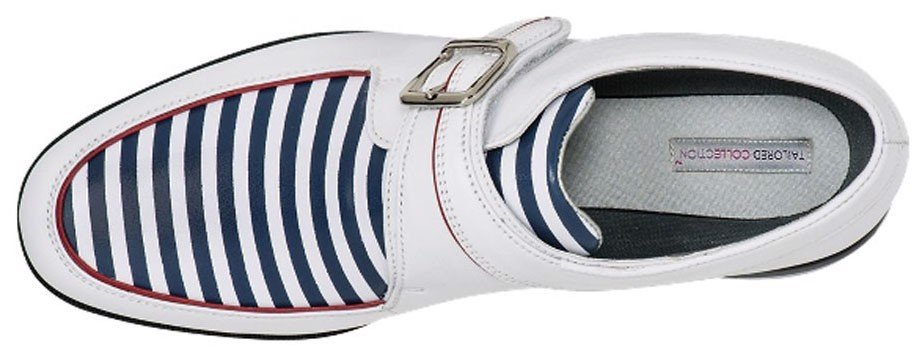 Giày golf nữ TAILORED 91650 Sọc Wide | Footjoy