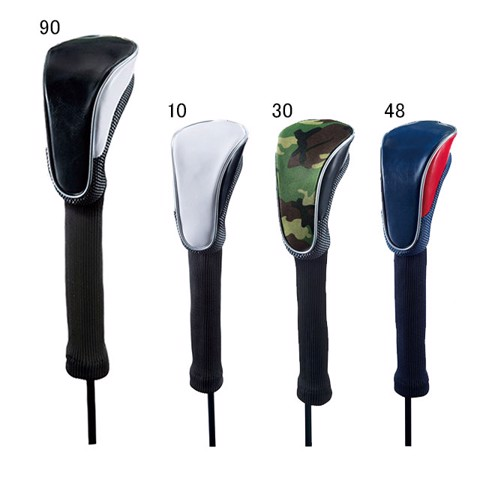 Head Cover Fairway 511 | DAIYA