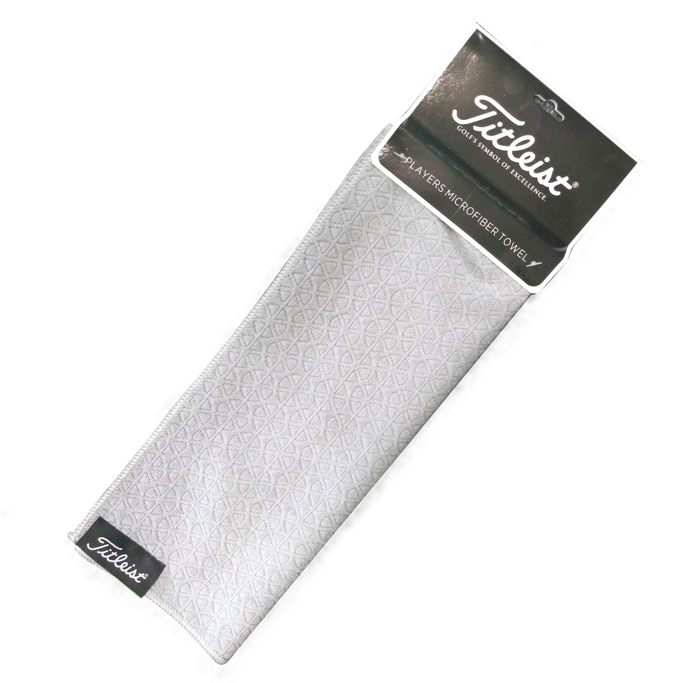 Khăn treo túi golf PLAYERS MICROFIBER TOWEL TA9MFTWL-1 | Titleist