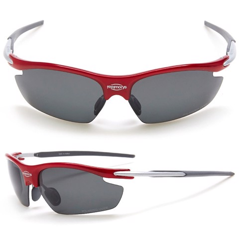 Kính Polarized UV400 025P RED | FeelMorys
