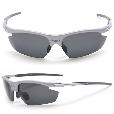 Kính Polarized UV400 025P SILVER | FeelMorys