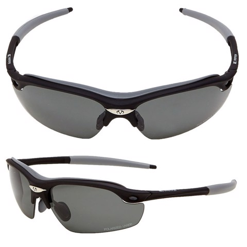 Kính Polarized UV400 040P BLACK/ GRAY | FeelMorys