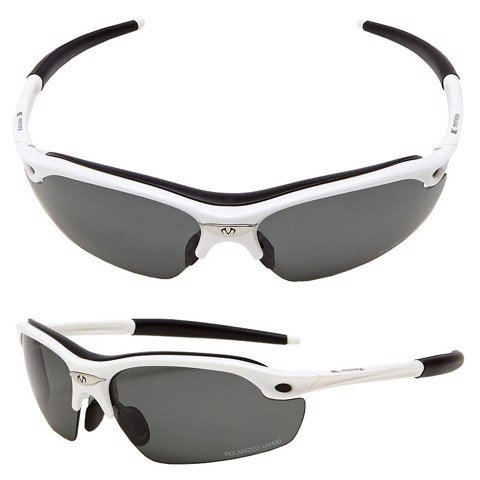 Kính Polarized UV400 040P WHITE/BLACK | FeelMorys