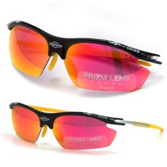 Kính PRIZM Lens 0025PZ Torch Black/Yellow | FeelMorys