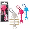 Móc treo Tee Holder E Skull AS-460 | Daiya