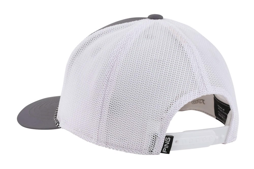 Nón kết golf nam Rope Mesh Cap Adjustable Snapback 34691 | PING