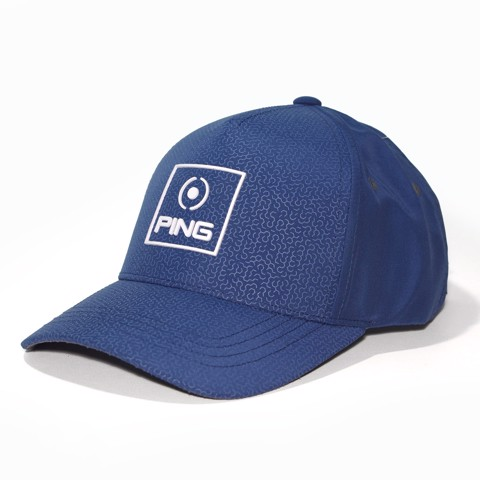 Nón kết golf Eye PING Cap 34158-103 Blue | Ping