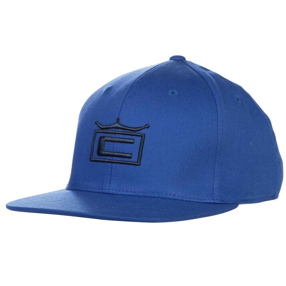 Nón golf Tour Crown Snapback 909342-02 | Cobra