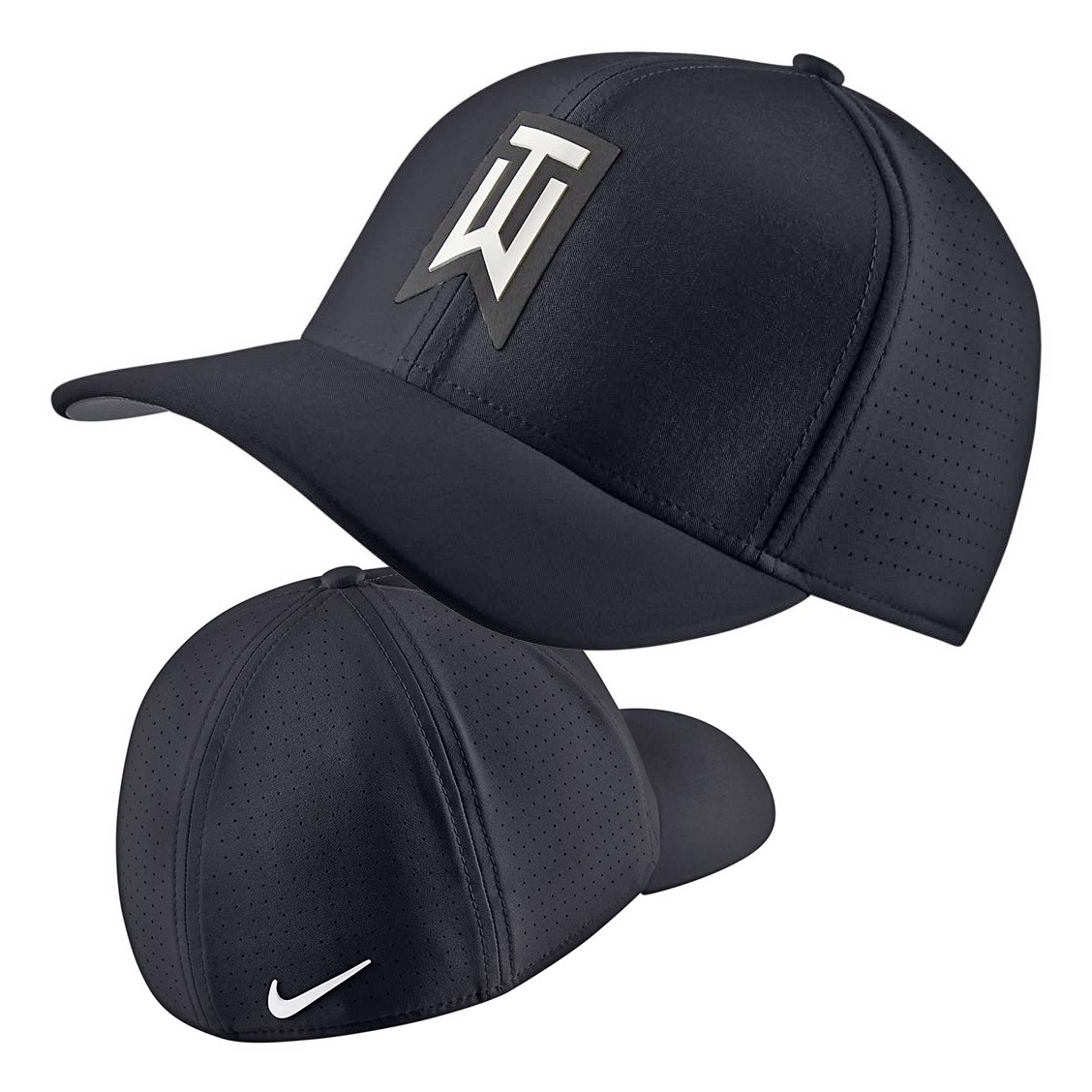Nón kết golf TW AeroBill Classic 99 Fitted 892482-010 | Nike
