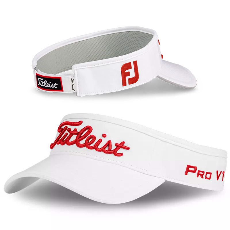 Nón nửa đầu Tour Performance Visor TH8VTPSSEA | Titleist