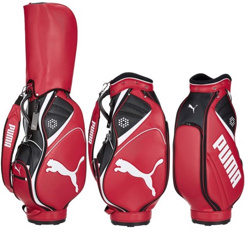 Túi gậy golf Cart Bag Sports 867690 02 | Puma