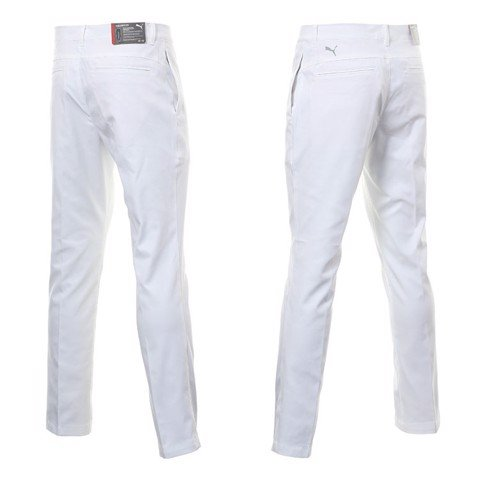 Quần dài golf nam Tailored Jackpot Pant 578720 05 | Puma