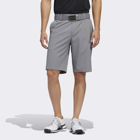 QUẦN GOLF SHORT ULTIMATE365 CODE PRINT FJ9852 | ADIDAS
