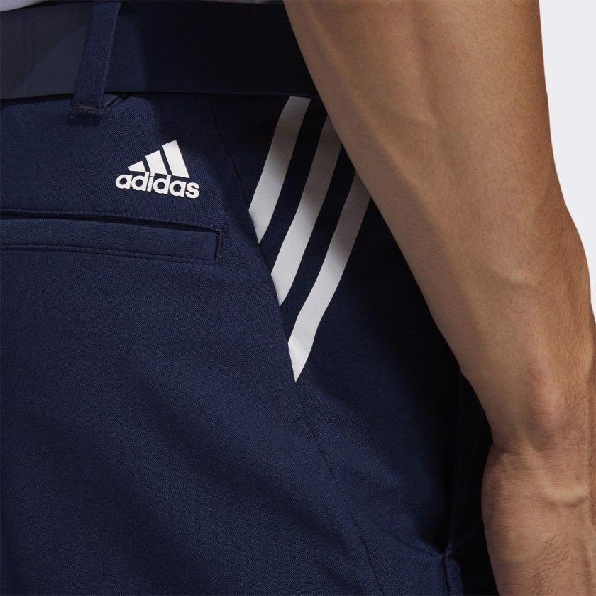 QUẦN GOLF SHORT ULTIMATE365 CODE PRINT FJ9877 | ADIDAS