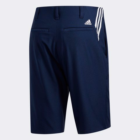QUẦN GOLF SHORT ULTIMATE365 3 SỌC FJ9877 | ADIDAS
